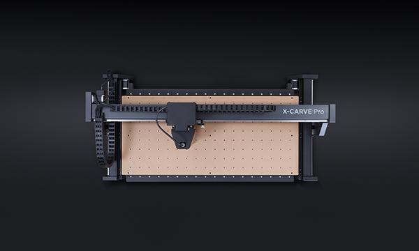 X-Carve Pro 4x4 Bundle